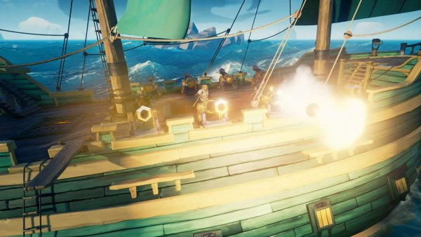 Sea Of Thieves: Anniversary Edition Xbox One/Windows 10 PC - Download Code