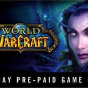 World of Warcraft 30 Day Membership